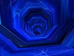 穿越管道VR