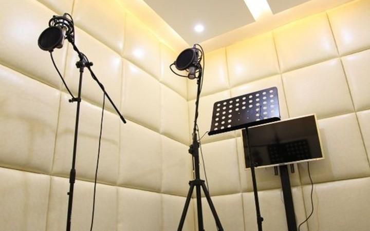 DIY个性化录音棚 需要做好哪些准备?