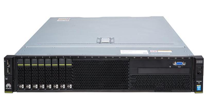 FusionServer RH2288H V3广东促21647元
