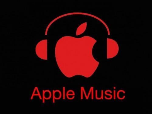 Apple Music上手体验