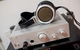 STAX 009S静电耳机系统美图