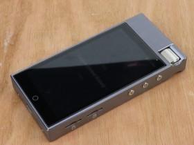 凱音N5 Ⅱ便攜HiFi播放器
