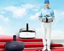 中国VR企业进击韩国