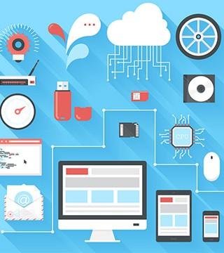 物联网时代要解决的五个问题