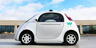 Waymo要吃掉自动驾驶出租车市场?中国不答应