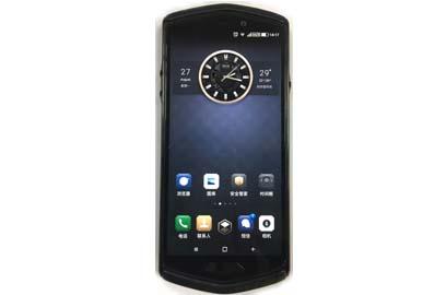 8848钛金手机M5新款到货