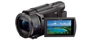 20倍光学变焦 金沙城线上娱乐平台FDR-AX60
