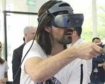 微软到访3Glasses