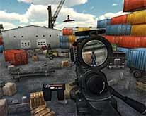狙击手将登陆Oculus