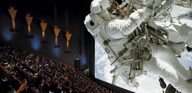 杀入电影市场?小间距LED前景剖析