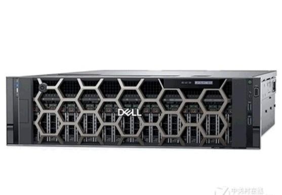 戴尔 R940 机架式服务器广东促79999元