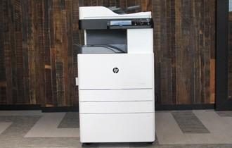 惠普A3复印机开疆拓土 轻文印体验如何