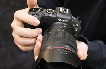 击穿全画幅价格底线 澳门银河娱乐网站EOS RP微单相机速评