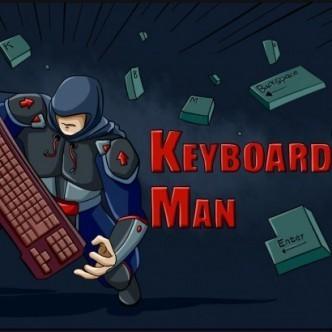 键盘侠PK大赛