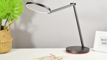 thinkplus自然光谱桌面台灯体验