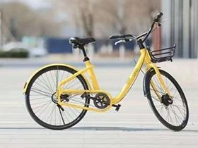 是它成就了共享单车