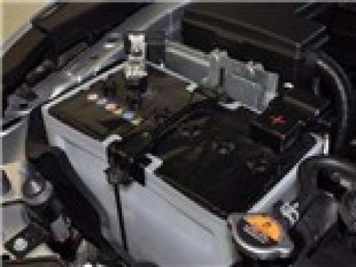 用车的不经意正摧残着蓄电池