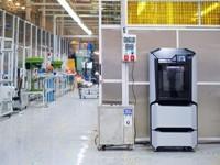 北京奔驰利用3D打印技术效率提升6倍
