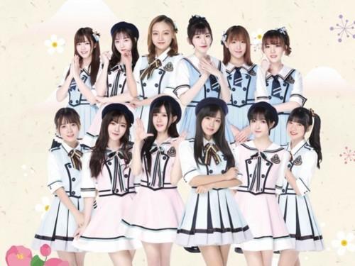 东芝&BEJ48女团 春季公演两日连续上演