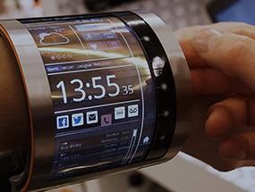 苹果公布Apple Watch专利