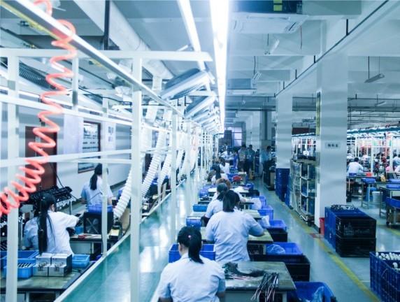 高品质按摩椅如何炼成 奥佳华工厂揭秘