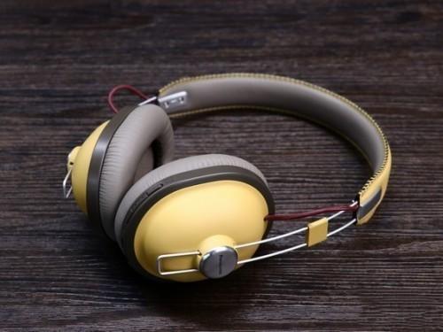 送给TA的情人节礼物 松下RP-HTX80B耳机试听