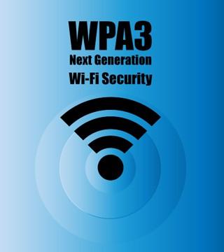 Wi-Fi安全升级 百款WPA3路由器已被认证