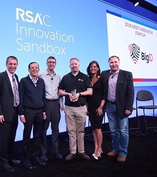 RSAC2018创新沙箱大赛冠军出炉