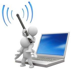 自己动手家中部署WiFi