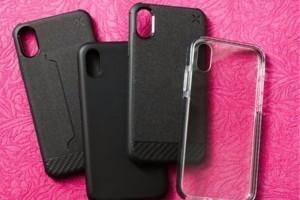 快来看个新鲜 iPhone X各式手机壳大全