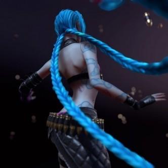 游戏中的女角色你喜欢哪个