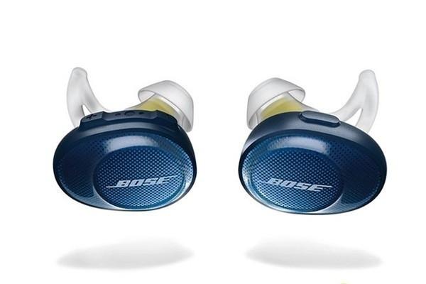 京东BOSE超级品牌日 蓝牙耳机冰点价!