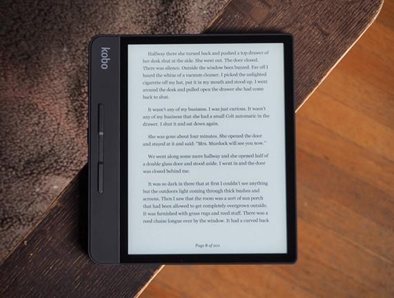 Kindle最大挑战者出现 行业垄断将被打破
