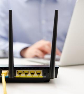 美加州新法规:卖弱密码路由器违法