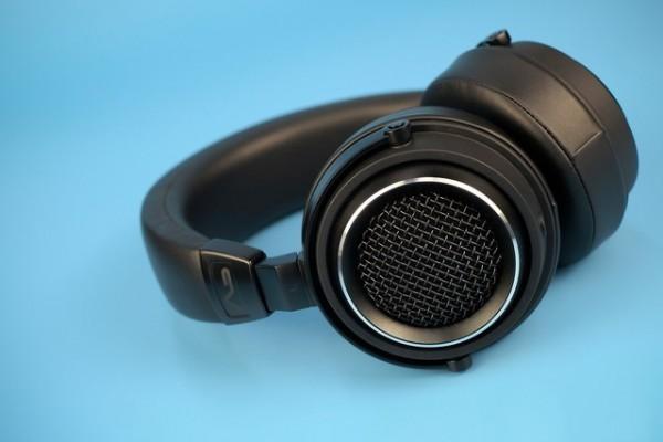 温暖舒适 勒姆森L-85 SOLO耳机体验