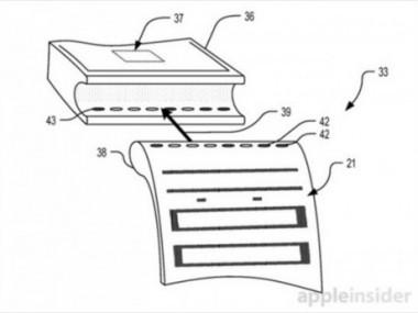 苹果专利将为腕带提供通知