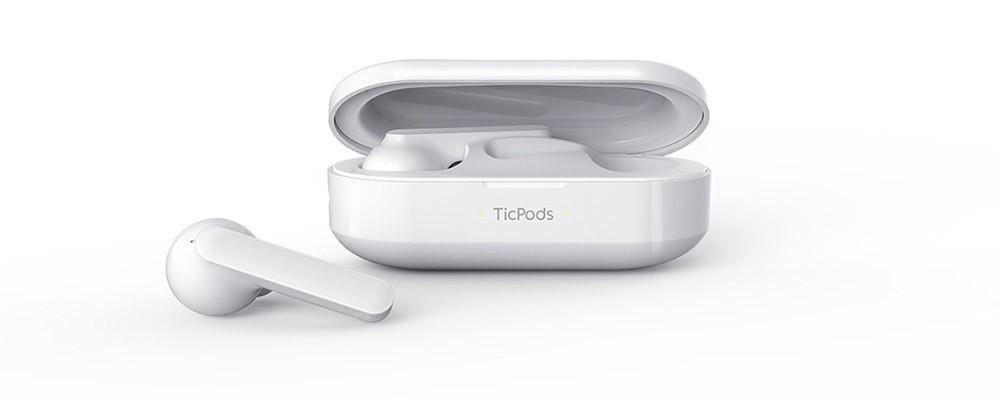 TicPods Free智能耳机 获2018年iF大奖