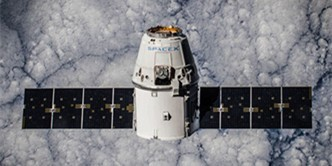 SpaceX即将发射互联网卫星:全球首颗