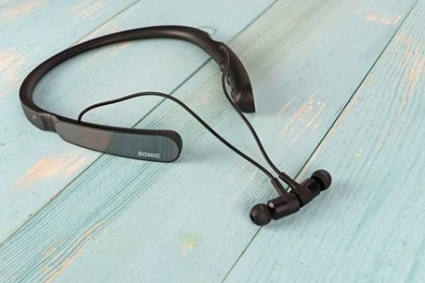 领域跨越 硕美科SC1000无线降噪耳机评测