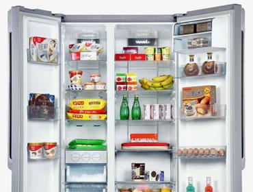 冰箱并非万能!这些食物千万不要放里面