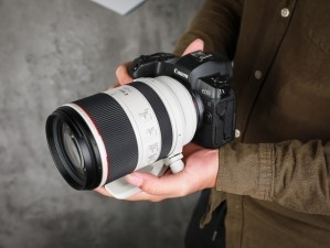 佳能70-200mm F2.8发展史