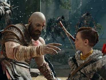 玩不玩都来看看 新《战神》有哪些改变?