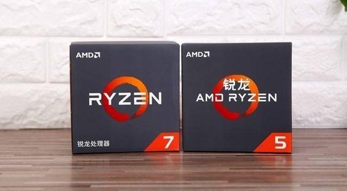 AMD锐龙2发布后:CPU生死战2.0时代将至