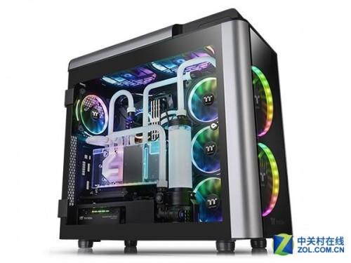 高端DIY神器 TtLevel 20 GT RGB机箱精选
