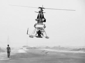 美南加州大学申请无人机监测系统专利