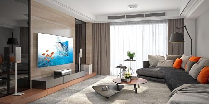 被激光电视圈粉 它比液晶更适合客厅