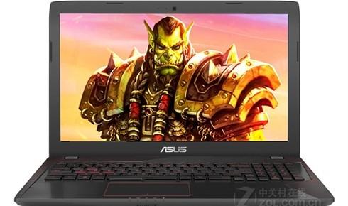 4G独显 华硕FX53VD7300笔记本售5350元