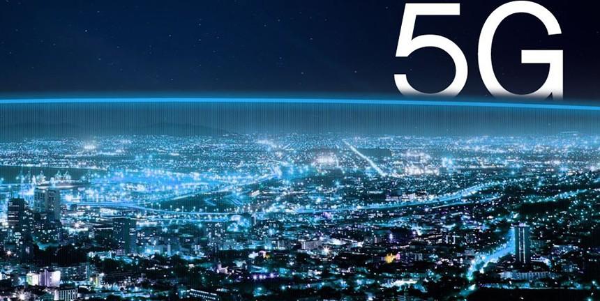 写在5G前夜:万物互联将给我们带来什么?