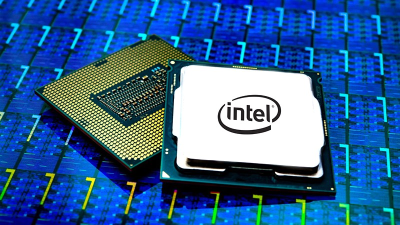 新旗舰游戏处理器i9 9900K