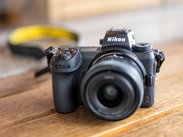 尼康Z系列全画幅相机体验